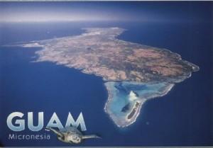 Guam, Island in the Sun